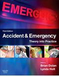 Picture of Accident & Emergency: Theory into Practice 3ed