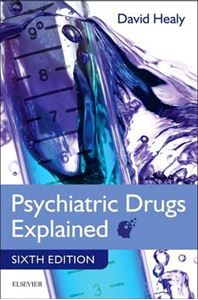 Picture of Psychiatric Drugs Explained 6ed