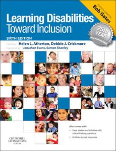 Picture of Learning Disabilities: Towards Inclusion