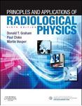 Picture of Principles and Applications of Radiological Physics 6ed