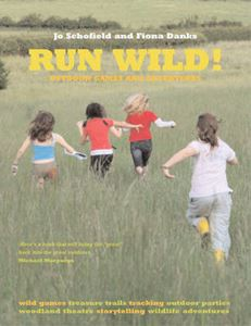 Picture of Run Wild!: Outdoor Games and Adventures