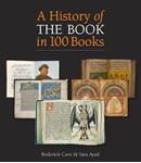 Picture of History of the Book in 100 Books