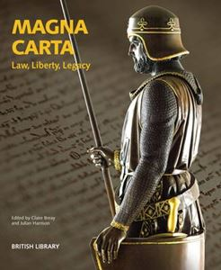 Picture of Magna Carta: Law, Liberty, Legacy