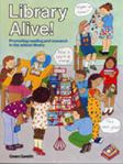Picture of Library alive!: promoting reading and research in the school library