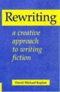 Picture of Rewriting