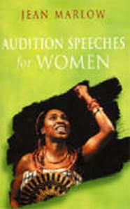 Picture of Audition Speeches for Women