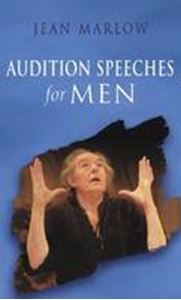 Picture of Audition Speeches for Men