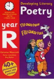 Picture of Developing Literacy Poetry Year R