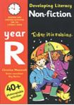 Picture of Developing Literacy Non-fiction Year R