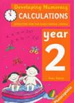 Picture of Developing Numeracy Calculations: Year 2