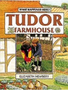 Picture of Tudor Farmhouse