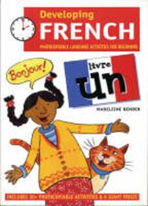 Picture of Developing French Livre Un