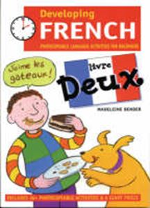 Picture of Developing French livre deux