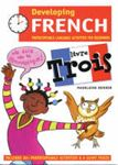 Picture of Developing French Livre Trois