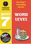 Picture of Developing Literacy Word Level Year 7
