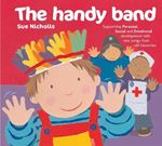 Picture of Handy Band: Supporting Personal, Social and Emotional Development with New Songs from Old Favourites