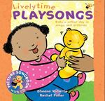 Picture of Lively Time Playsongs
