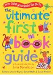 Picture of Ultimate First Book Guide, The