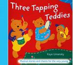 Picture of Three Tapping Teddies