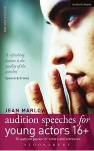 Picture of Audition Speeches For Young Actors
