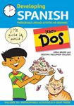 Picture of Developing Spanish Libro Dos