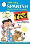 Picture of Developing Spanish Libro Tres