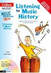 Picture of Listening To Music History