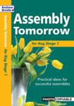 Picture of Assembly tomorrow for KS1