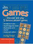 Picture of Games: Discover and Play 5 Famous Ancient Games