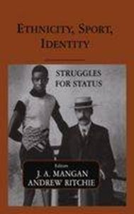 Picture of Ethnicity, Sport, Identity