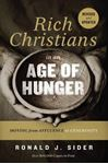 Picture of Rich Christians in an Age of Hunger: Moving from Affluence to Generosity