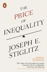 Picture of Price of Inequality