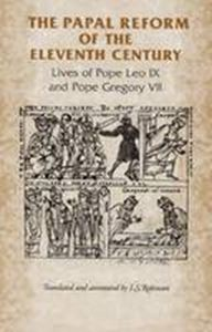 Picture of Papal Reform of the Eleventh Century
