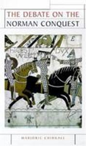 Picture of Debate On The Norman Conquest
