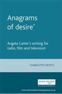 Picture of Anagrams of desire