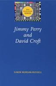 Picture of Jimmy Perry and David Croft