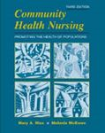 Picture of Community Health Nursing: Promoting the Health of Populations 3ed