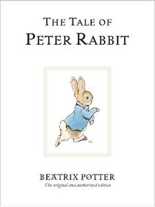 Picture of Tale of Peter Rabbit