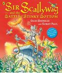 Picture of Sir Scallywag and the Battle for Stinky Bottom
