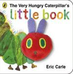 Picture of Very Hungry Caterpillar's Little Book