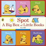 Picture of Spot: A Big Box of Little Books