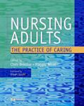 Picture of Nursing Adults The Practice of Caring