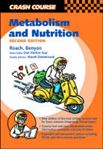 Picture of Crash Course Metabolism and Nutrition 2ed