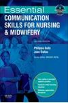Picture of Essential Communication Skills for Nursing and Midwifery 2ed