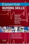 Picture of Essential Nursing Skills: Clinical Skills for Caring 4ed