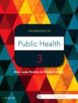 Picture of Introduction to Public Health 3ed