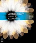 Picture of Contemporary Issues in Accounting