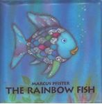 Picture of Rainbow Fish Bath Book