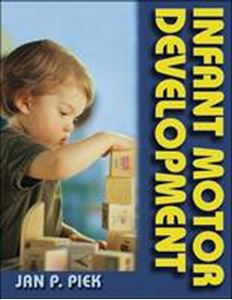 Picture of Infant Motor Development
