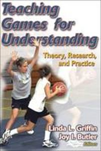 Picture of Teaching Games for Understanding: Theory, Research, and Practice